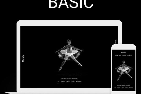 Basic Side