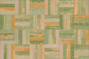 Seamless wood parquet texture (chess various)