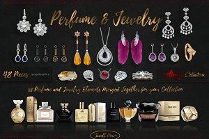25% Off - Perfume & Jewelry / Amor