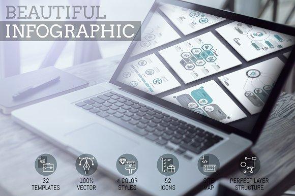 Beautiful Infographic