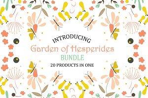 Garden of Hesperides