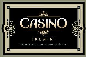 Casino Plain