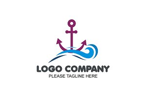 Naval logo