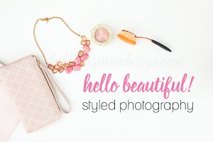 Beauty Blogger Photo 4