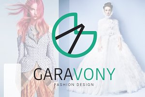 Fashion & Clothing Logo