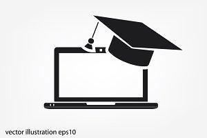 Education online concepts