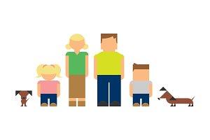 Picto Family
