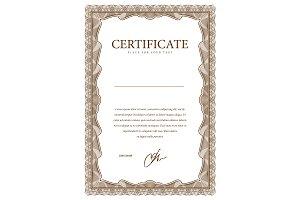 Certificate74