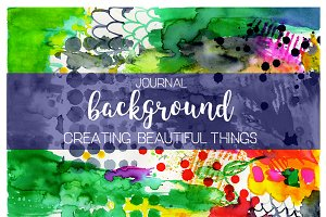 Journal Background