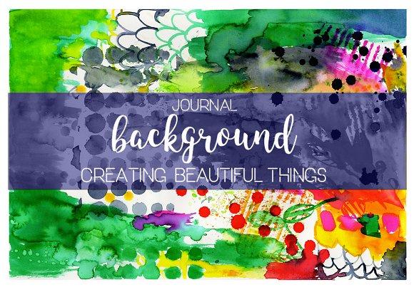 Journal Background