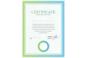 Certificate75