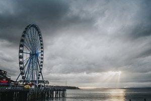 Seattle Wheel PNW