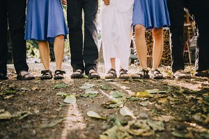 Wedding Sandals Chacos