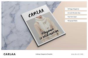 Carlaa Magazine