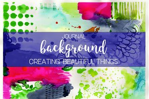 Journal  Background #2