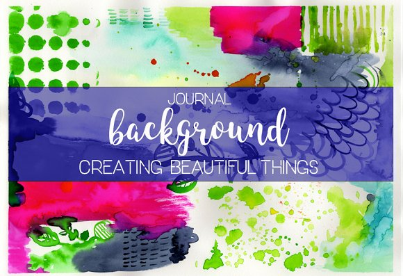 Journal Background #2