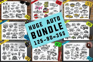 Big Auto Bundle 9 in 1