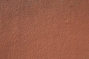 brown red plaster wall background