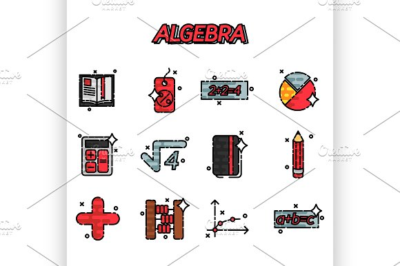 algebra i for dummies for dummies math science