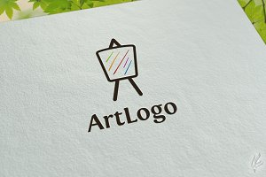 Art - Logo Template