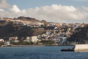 island la Gomera