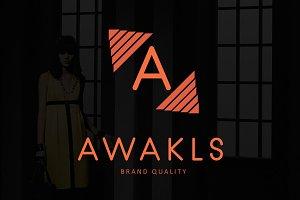 Fashion & Clothing Logo