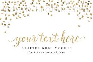 Mockup - holiday theme (36)