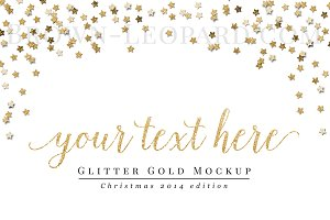 Mockup - holiday theme (38)