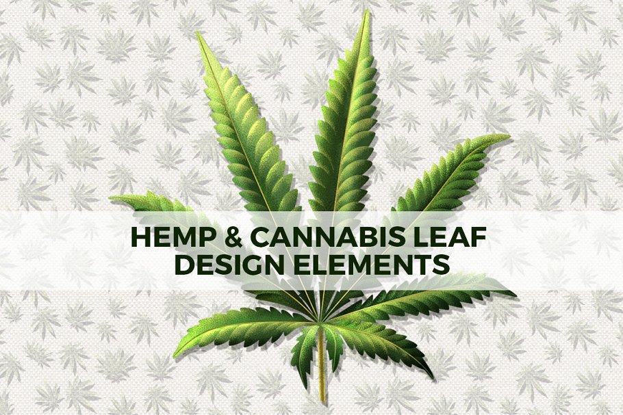 weed leaf template.html
