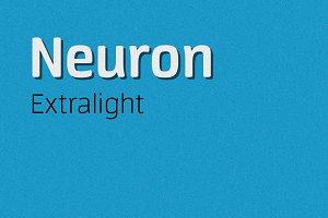 Neuron extralight