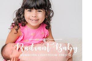Radiant Newborn Presets LR & PS