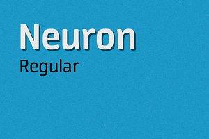 Neuron regular
