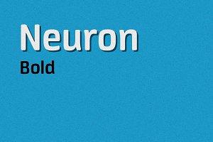 Neuron bold