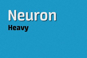 Neuron heavy