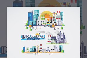 Industrial Estate