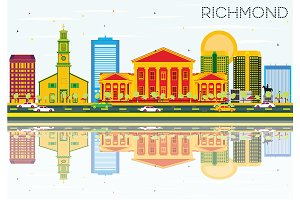 Richmond Skyline
