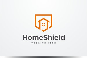Home Shield Logo