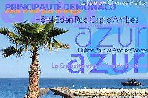 Azur Fonts