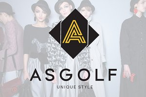 Clothing Brand Logo
