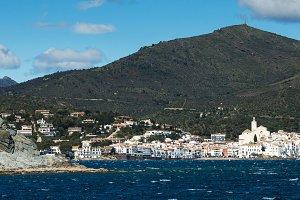 Cadaques Village - Spain