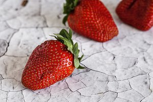 Fresh strawerries