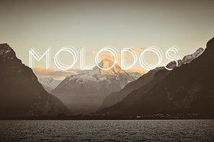 Molodos SALE $6!!!