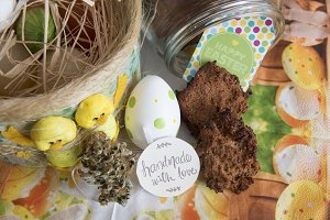 Easter Cannabis Munchies