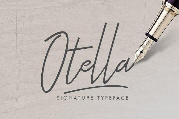 Otella Signature