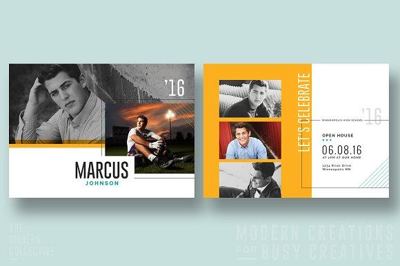 Grad Card Spotlight
