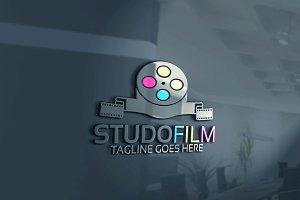 Studio Film Logo