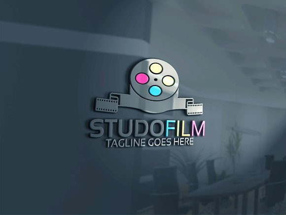 Studio Film Logo