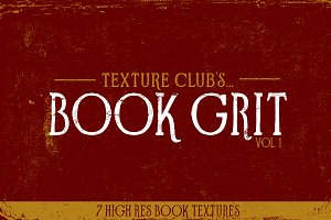Book Grit vol 1