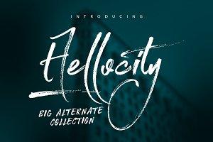 Hellocity