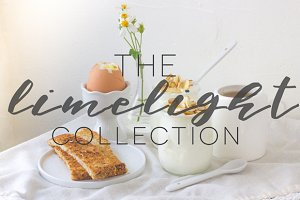 The Limelight Collection | Lightroom